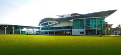 Taylor International School